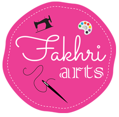 Home of Arts | Kuwait | Painting | Sewing | Crochet | Painting | Cooking | Kids Classes Logo
